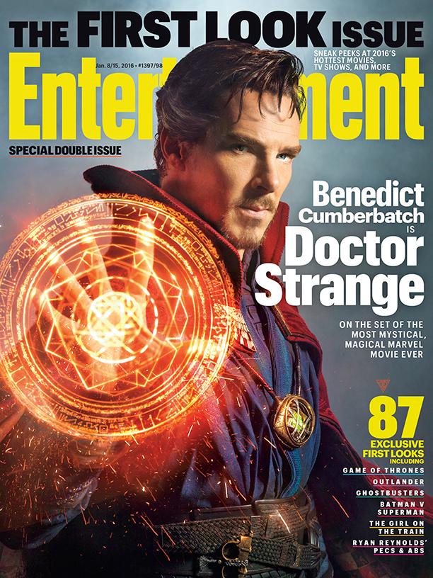 EW Doctor Strange