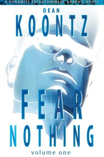 Fear Nothing Vol1-CVR-C