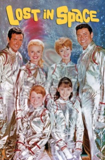 IRWIN ALLEN'S LOST IN SPACE THE LOST ADVENTURES 3