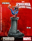 Knight Models Spider-Man Miniature Game 4