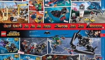 Lego Batman v  Superman: Dawn of Justice | Graphic Policy