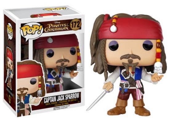 Pop! Disney Pirates of the Caribbean 1