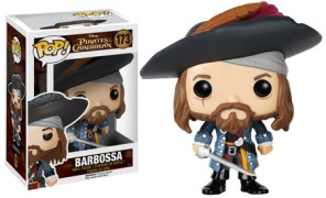 Pop! Disney Pirates of the Caribbean 2