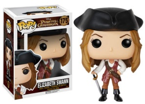 Pop! Disney Pirates of the Caribbean 3