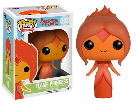 Pop! TV: Adventure Time in January