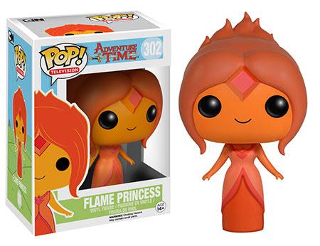 Pop! TV Adventure Time Flame Princess