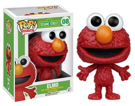 Pop! TV Sesame Street Wave 2 2