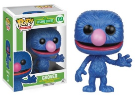 Pop! TV Sesame Street Wave 2 3