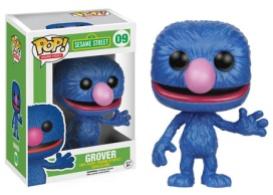 Pop! TV Sesame Street Wave 2 3