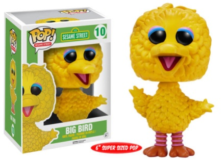 Pop! TV Sesame Street Wave 2 4