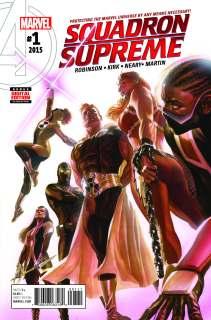 Squadron_Supreme_1_First_Print_Cover