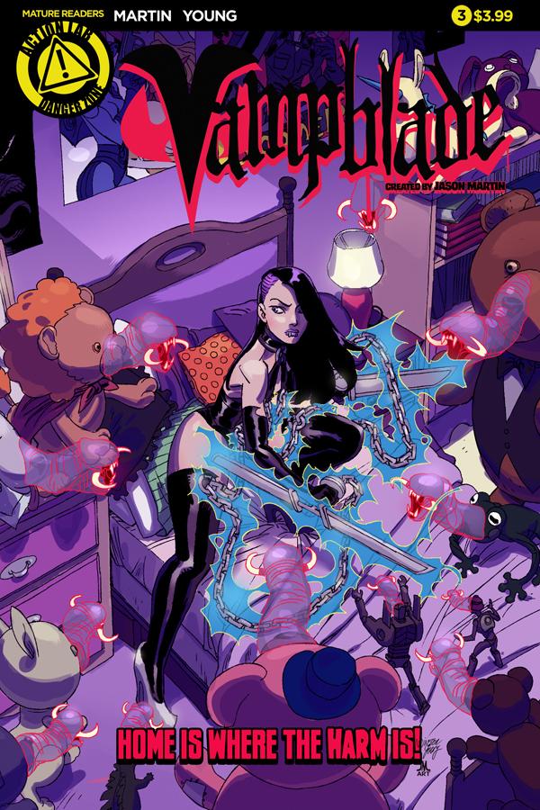 Vampblade_issuenumber3_coverA_solicit