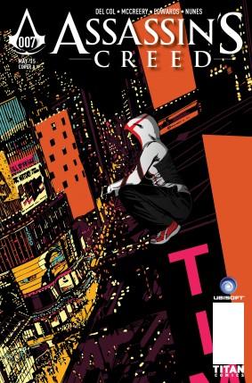 AC#7_A Cover_CHRIS THORNLEY