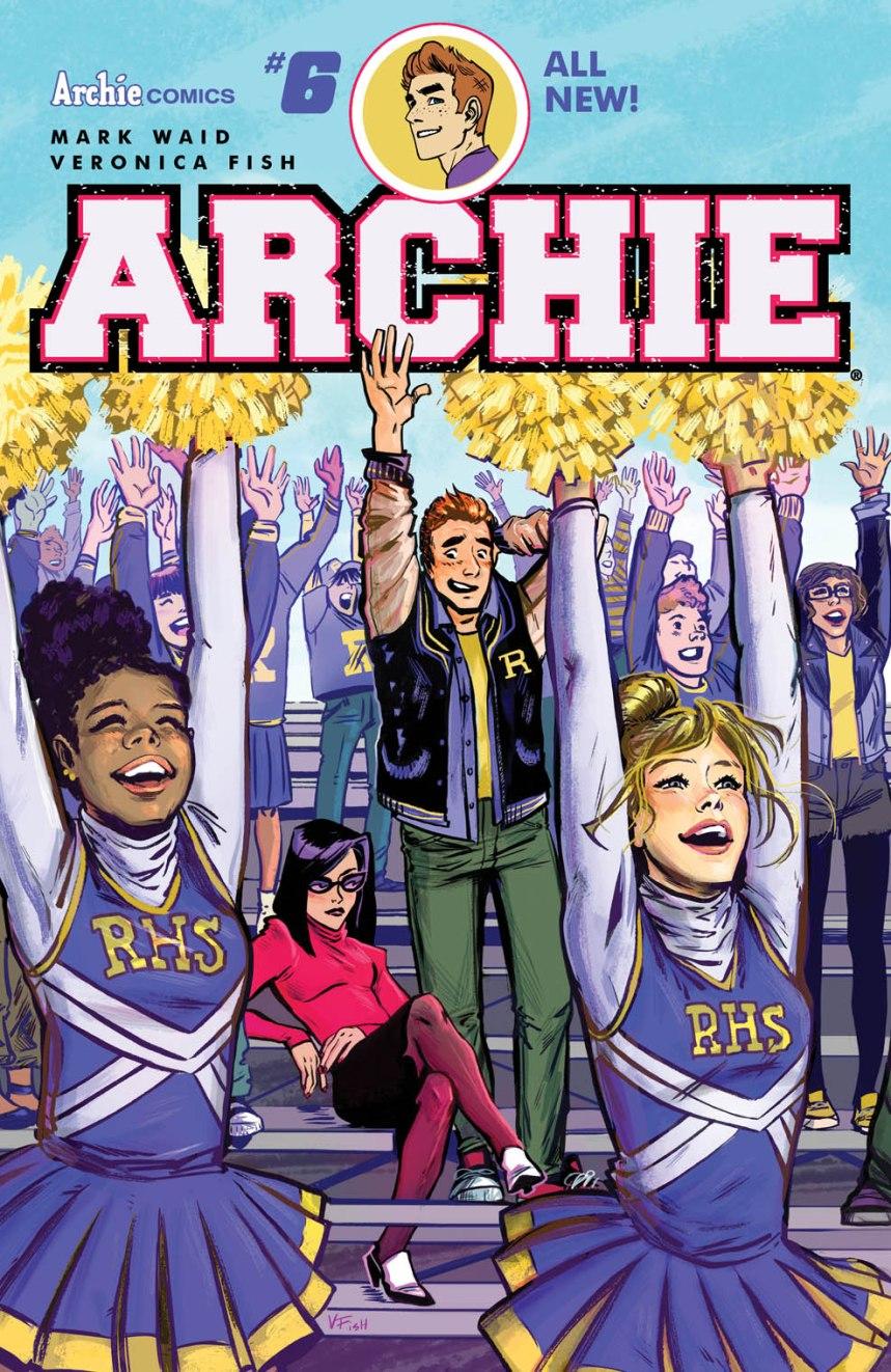 Archie#6