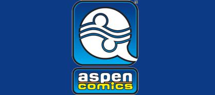 aspen comics featured