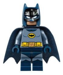 Batman Classic TV Series Batcave 2