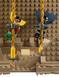 Batman Classic TV Series Batcave 4