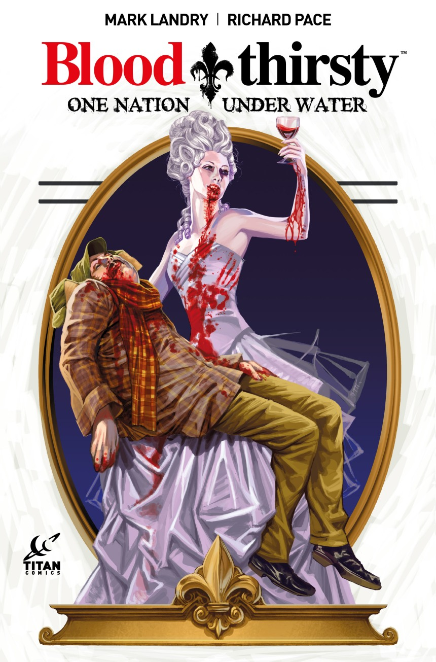 Bloodthirsty#4_Cover A by Ashley Witter