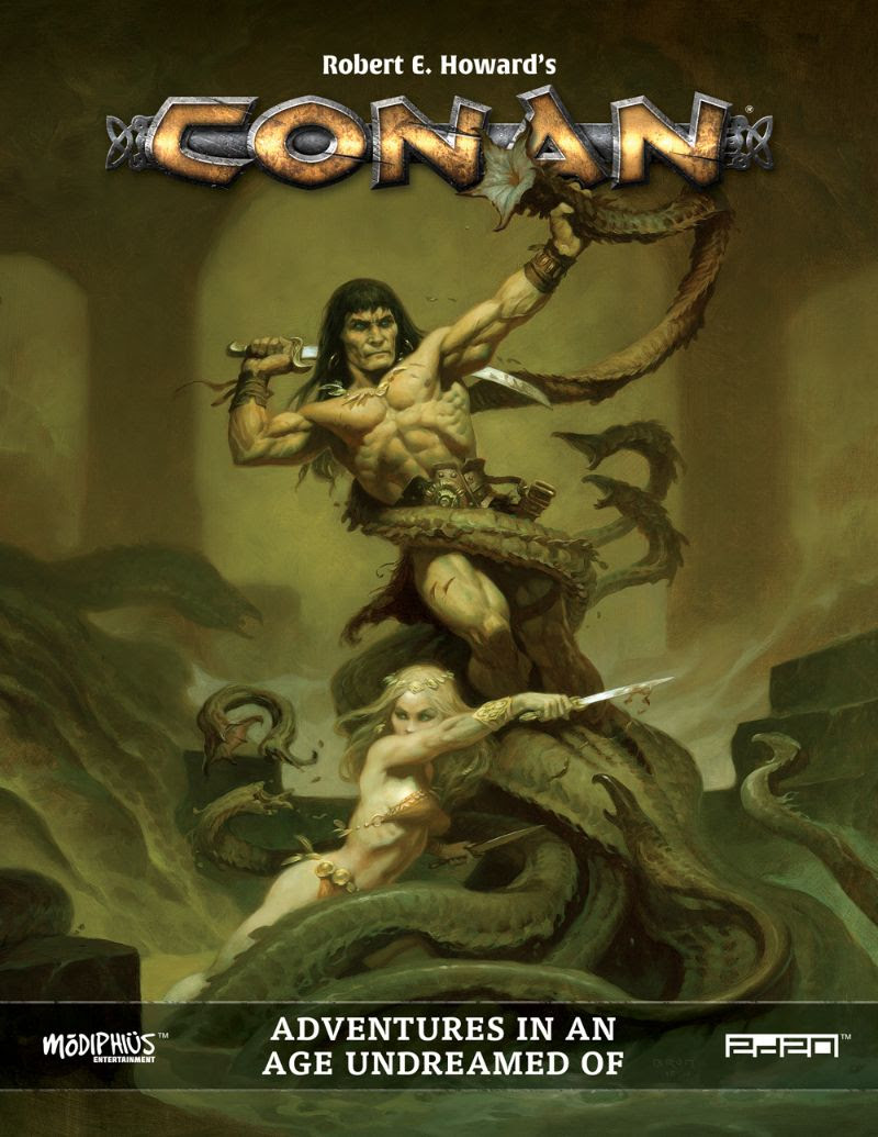 Brom Conan