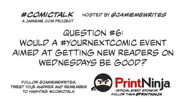 ComicTalk Press Q6
