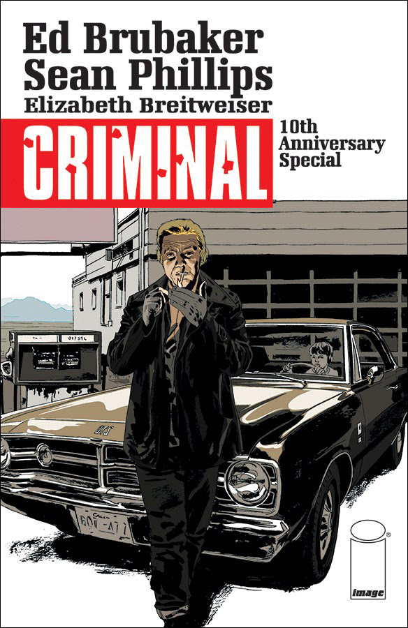CRIMINAL 10TH ANNIVERSARY SPECIAL 1