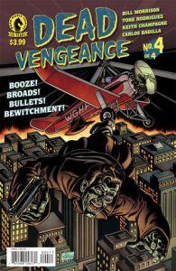 dead vengeance 4