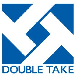Double Take Logo