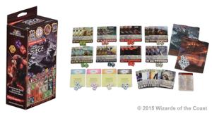 Dungeons & Dragons Dice Masters Faerûn Under Siege 1