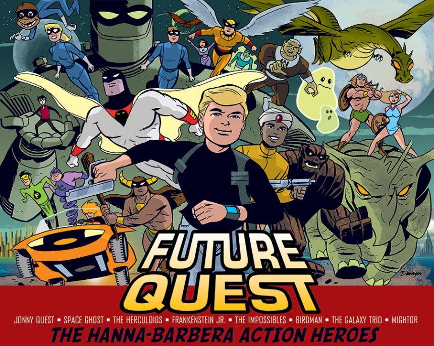 FUTURE QUEST 2
