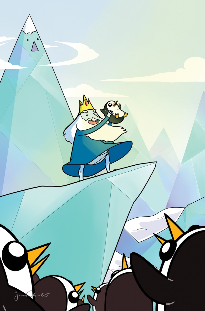 KABOOM_AdventureTime_IceKing_004_B_Subscription