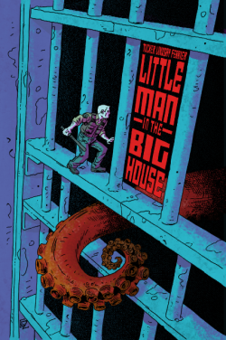 Little Man in the Big House