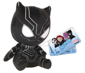 Mopeez Captain America - Civil War 5