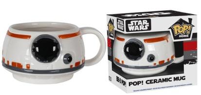 Pop! Home Star Wars 4
