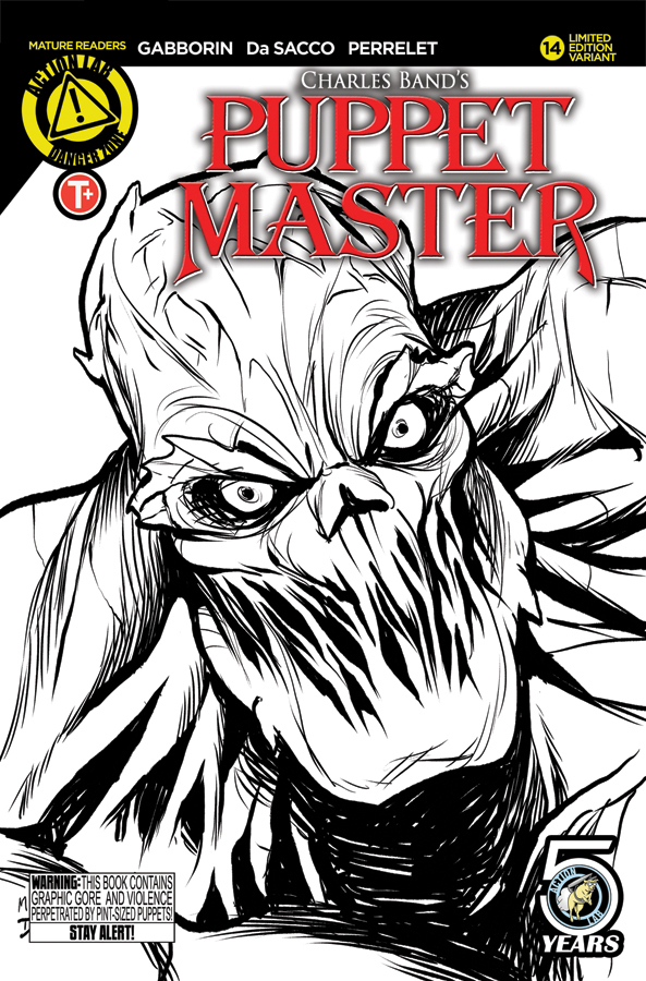 Puppet_Master_14_B_Main_Sketch RGB Solicit