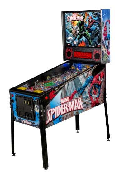 Stern-Spiderman-CabinetLF
