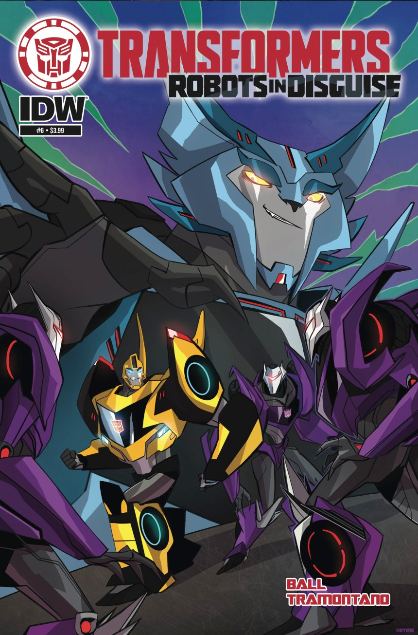 Transformers Robots In Disguise Animated Archives