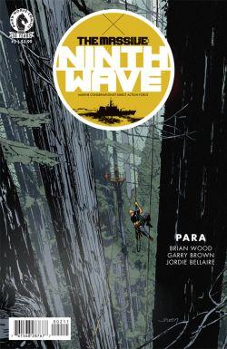 The Massive Ninth Wave #2