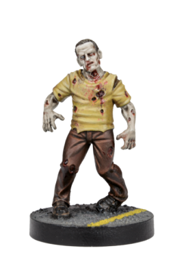 The Walking Dead All Out War Zombie