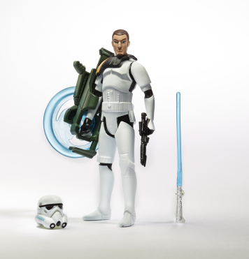 3.75 Kanan in Stormtrooper Disguise
