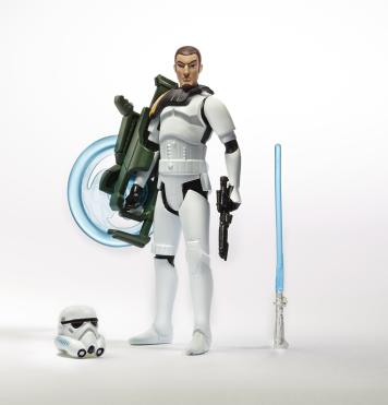 3.75 Kanan in Stormtrooper Disguise