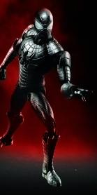 3.75 wave 2 Armored Spider-Man