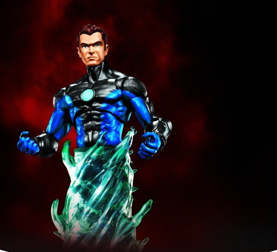 3.75 wave 3 Hydro Man