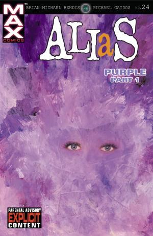 Alias (2001-2003) 024-000