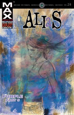 Alias (2001-2003) 028-000