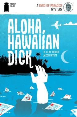 ALOHA, HAWAIIAN DICK #1