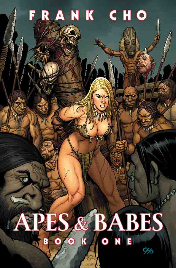 Apes and Babes