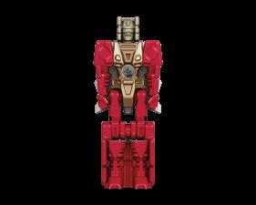 AUTOBOT STYLOR Bot Mode