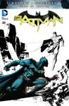 Batman #50 spotlight variant by Chris Daughtry and Jim Lee
