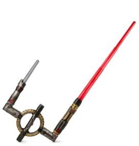 Bladebuilders Spin Action Lightsaber 2