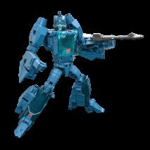 Blurr Robot v2
